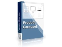 Products Carousel:bestseller,specials,related and more