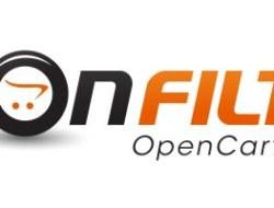 Simonfilters Opencart