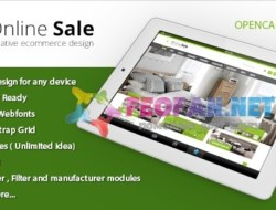 Onsale — Responsive Multipurpose Opencart The