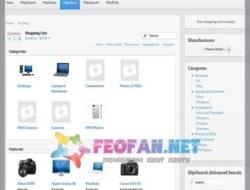 MijoShop — OpenCart внутри Joomla