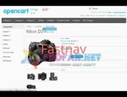 FastNav — Fast Navigation Menu