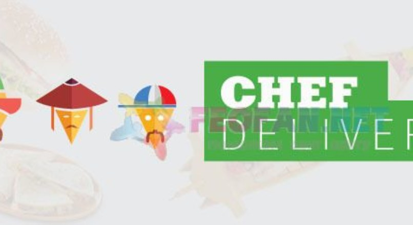 Chef Delivery — OpenCart Bootstrap Template