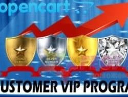 Vip customer 0.9