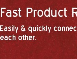 Fast Product Relator