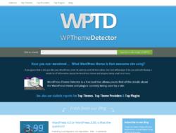 Узнать какие плагины, темы использует сайт WP