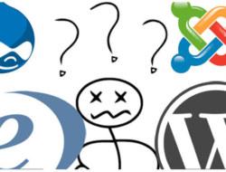 Где находятся конфигурационные файлы самых популярных CMS
