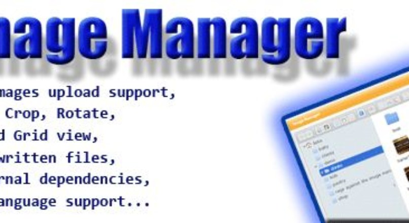 Full Image Manager