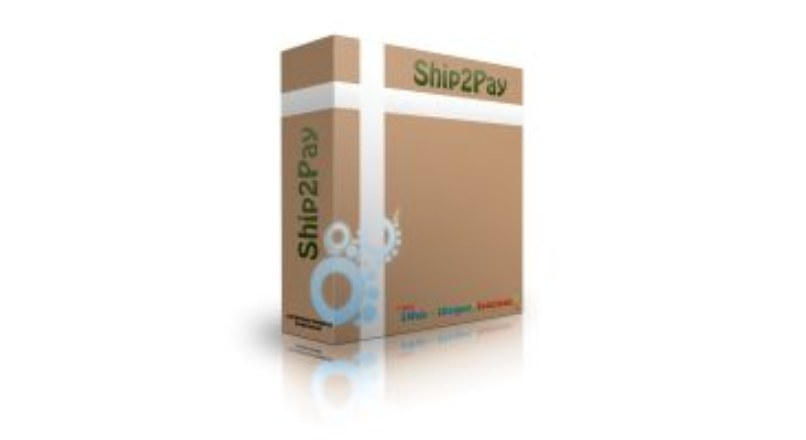 Ship 2 Pay: Payment method