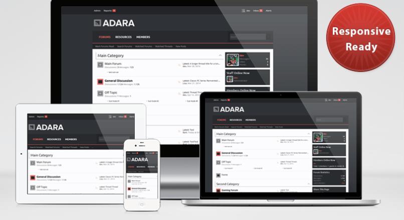 Adara — 1.3.4