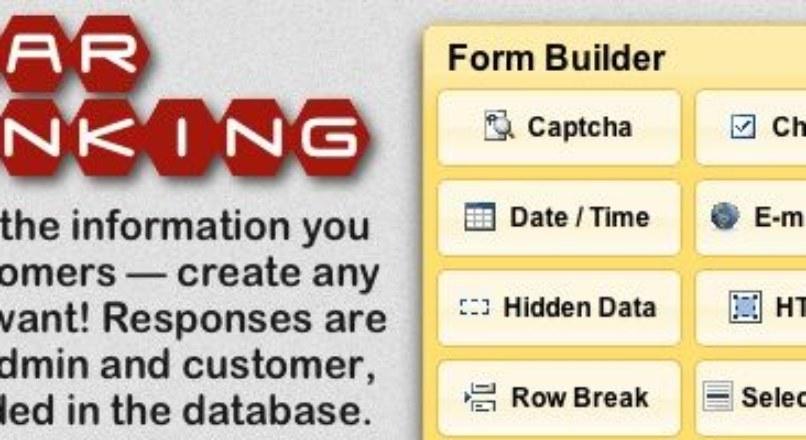 FormBuilder 156.1