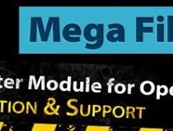 Mega Filter PRO