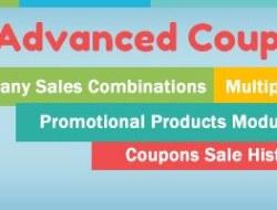 Advanced Coupon — Many Combinations