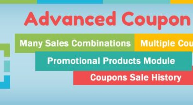 Advanced Coupon — Many Combinations