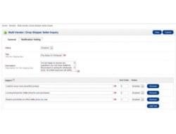Multi Vendor / Dropshipper Product Inquiry (vQmod)