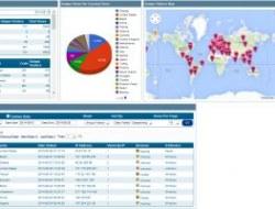 Visitor Statistics v1.2