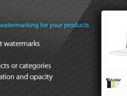 WaterMark — WaterMark and Protection for your Products