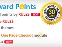 Advanced Reward Points Pro