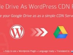 Google Drive As WordPress CDN Plugin v1.10.2