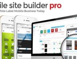 Mobile Site Builder Pro v2.6.0