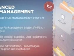 Advanced File Management v3.0