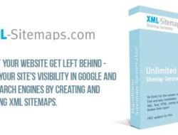 Standalone XML-Sitemap Generator v7.1