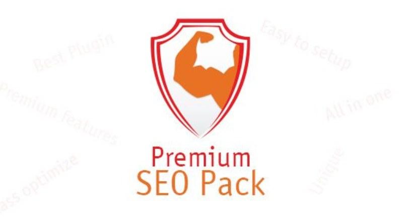 Premium SEO Pack v1.9.0 – WordPress Plugin