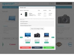Smart Cart nulled