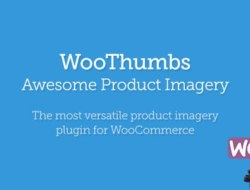 WooThumbs v4.4.4 – Awesome Product Imagery