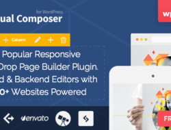 Visual Composer v4.9.1 – Page Builder for WordPress