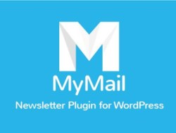 MyMail v2.0.31 – Email Newsletter Plugin for WordPress