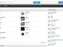TanMp3 — Music Search Engine v4.0