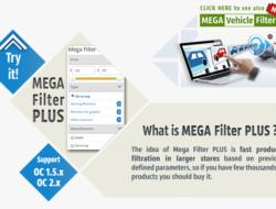 Mega Filter PLUS [powered by Mega Filter PRO] 100% рабочий