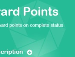 Auto Reward Points Nulled