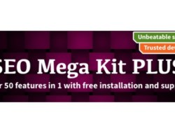 SEO Mega Kit PLUS — Complete SEO Friendly URLs — OVER 50 IN 1!