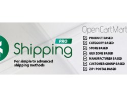 X-Shipping Pro (updated 29.12.2016)