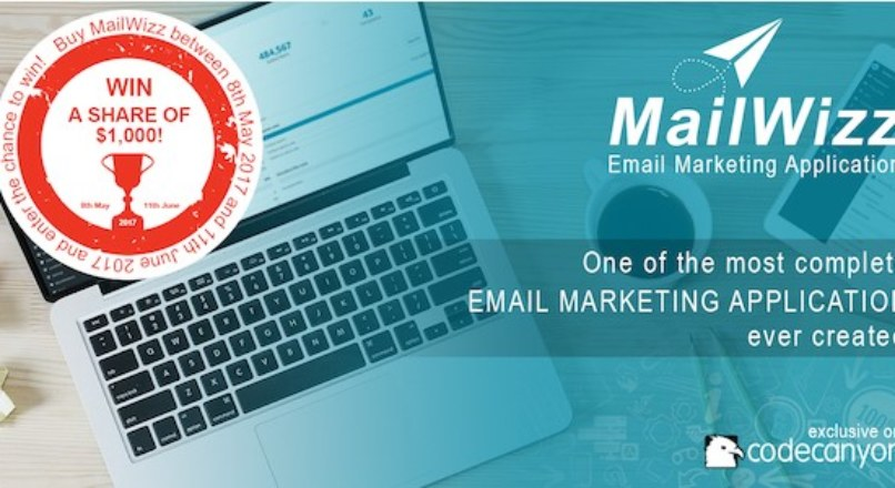 MailWizz – Email Marketing Application version 1.4.1