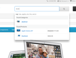 Smart Search Tool — Полноценный поиск