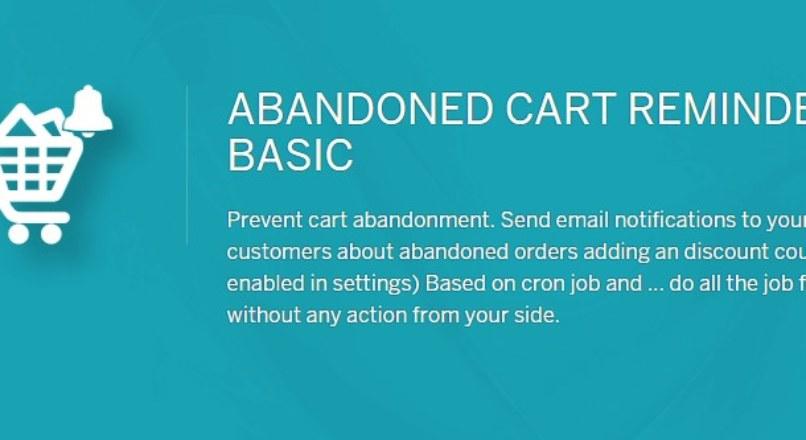 Abandoned Cart Reminder v2.3.2