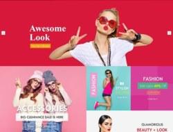 Seven Premium — Магазин модной одежды