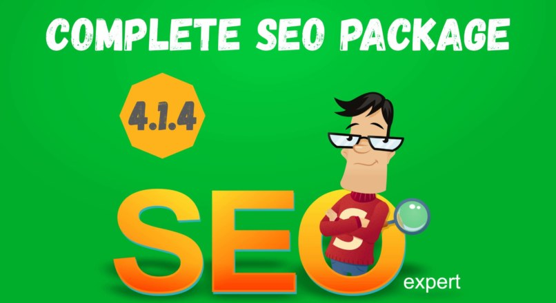 Complete Seo Package 4.1.4 Nulled