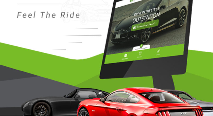 Self Drive Car Rental Booking Software System