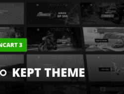 KEPT — Responsive OpenCart Theme 1.5.0.0
