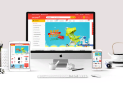 OneShop — Drag & Drop Muti-vendor & Multipurpose Responsive OpenCart 3 Theme