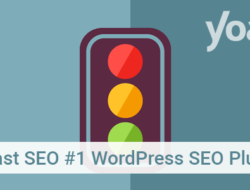 Yoast WordPress SEO Premium 8.2 NULLED