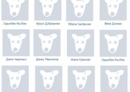 Как определить накрутку группы Вконтакте
