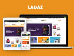 LadazPro — Advanced Multipurpose Responsive OpenCart 2.3 Theme