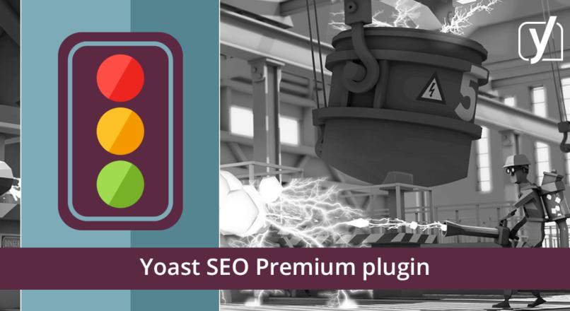 Yoast WordPress Seo Premium 9.1 nulled