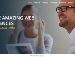 Triple — Multipurpose HTML5 Template