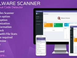 Malware Scanner — Malicious Code Detector v1.1 — детектор вредоносного кода