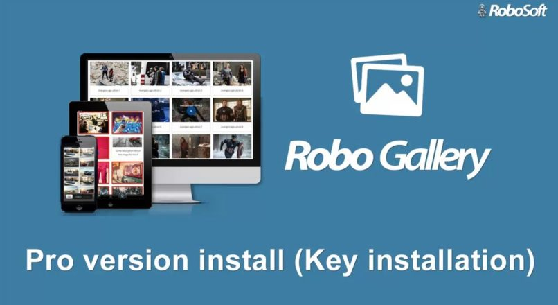 Image Gallery by Robo (pro)